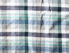 Free Plaid Background Royalty Free Stock Photos - 30015328