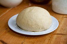 Free Dough Stock Photography - 30015542