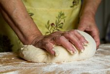 Free Dough Stock Images - 30015864