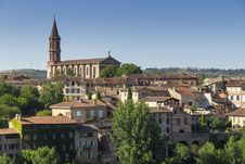 Free Albi, France Stock Photography - 30021702