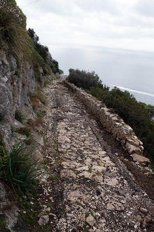 Free Ancient Road Stock Photo - 30025780