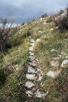Free Old Path Stock Photos - 30026223