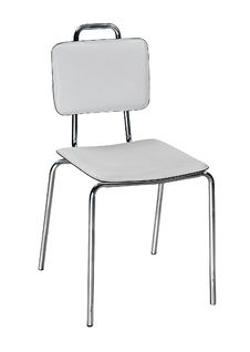 Free White Chairs Stock Image - 30036631