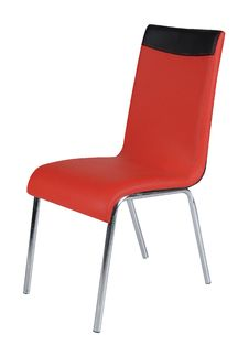 Free Red Chairs Royalty Free Stock Images - 30036649