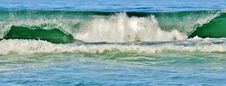 Free Waves Stock Images - 30039974