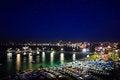 Free Pattaya City Harbor Royalty Free Stock Image - 30041206