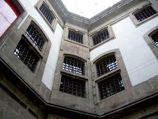 Free Prison Stock Image - 30046421