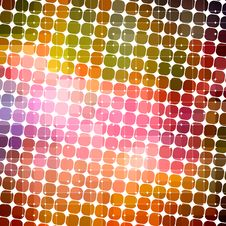Free Mosaic Background Royalty Free Stock Photos - 30048118
