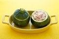 Free Stuffed Zucchini Royalty Free Stock Images - 30055379