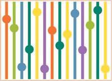 Free Spring Background With Straws Balls Royalty Free Stock Photo - 30055765
