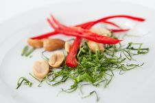 Free Ingredients For Thai Food,Tradition Thai Herb Royalty Free Stock Images - 30062009