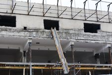 Free House Under Construction Stock Images - 30069004