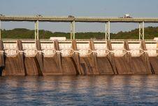 Free Dam Stock Image - 30070211