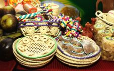 Free Handicrafts Stock Images - 30076614