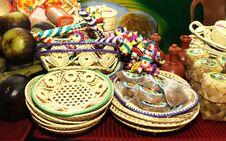 Free Handicrafts Stock Images - 30076614