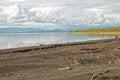 Free The Sandy Beaches Of Lake Lama. Stock Photo - 30086030