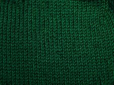 Free Knit Pattern Royalty Free Stock Photography - 30081627