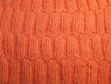 Free Knit Pattern Royalty Free Stock Photos - 30081788