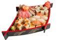 Free Set Sushi Stock Images - 30090744