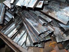 Free Pile Of Metal Royalty Free Stock Photo - 30092415