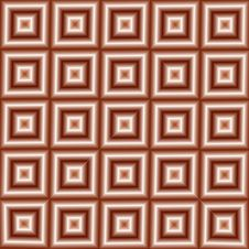 Free Brown Square Pattern Stock Photos - 30097883