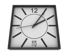 Free Wall Clock Stock Photography - 3010692