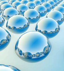Free Spheres 15 Stock Photography - 3011632