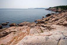Free Cape Breton Coast Stock Photography - 3012532