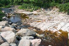 Free Cape Breton River Stock Images - 3012554