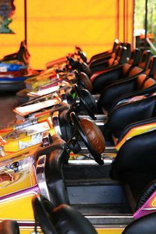 Free Funfair Royalty Free Stock Photos - 3013428