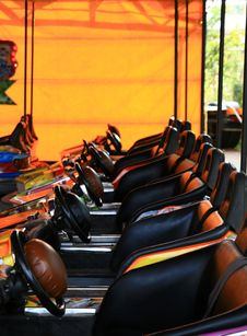 Free Funfair Stock Photography - 3013442