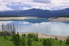 Amazing Lake Stock Images