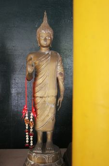 Free Buddhist Statue Stock Photos - 3013943