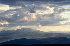 Free Beautiful Mountain Stock Images - 3015044