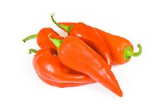 Free Red Hot Jalapeno Pepper Stock Image - 3015151