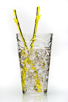 Free Cold Drink Royalty Free Stock Photo - 3015525