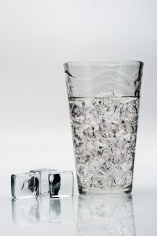 Free Cold Drink Royalty Free Stock Photography - 3015587