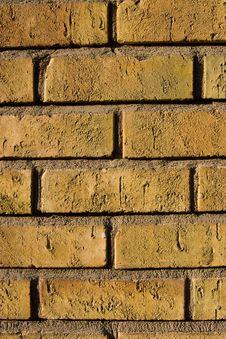 Free Bricks Wall Background Royalty Free Stock Photography - 3019117