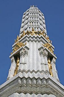 Free Grand Palace Monument Stock Image - 3019351