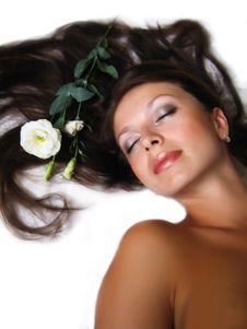 Free Sleeping Beauty Stock Photos - 3019613