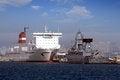 Free German War Ship Stock Image - 30109171