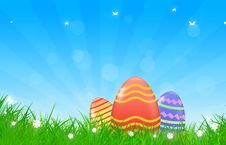 Free Easter Celebration Royalty Free Stock Photos - 30118718