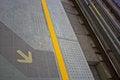 Free Sky Train Station2 Stock Image - 30122691