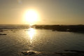 Free Sunset By Essaouira Royalty Free Stock Photography - 30123357
