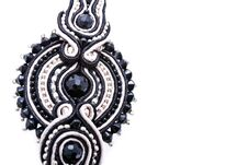 Free Soutache Ornament Stock Image - 30120131