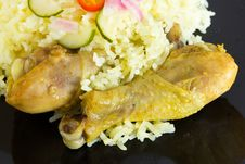Free Kgawhmk Chicken Stock Photo - 30121660