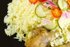 Free Kgawhmk Chicken Stock Photos - 30121823