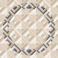 Free Fashion Pattern With Square Diamonds Stock Photos - 30125903