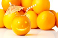 Free Orange Stock Photo - 30126100