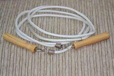 Free Skipping Rope Stock Photo - 30126300